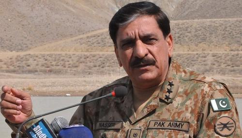 पाकिस्तान ने सरताज की जगह जंजुआ को बनाया नया एनएसए