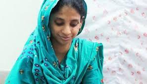 पाकिस्तान से 26 अक्टूबर को वापस भारत लायी जाएगी गीता