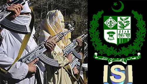 भारत,आतंकी,हमल,अंजाम,ISI,रणनीति