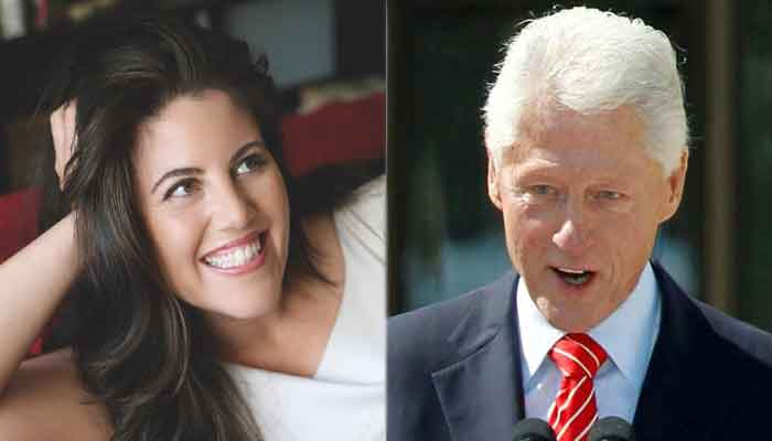 the issue of privacy in the case of bill clinton and monica lewinsky The clinton–lewinsky scandal was an american  in the paula jones case, denying a relationship with clinton  between bill clinton and monica lewinsky was.