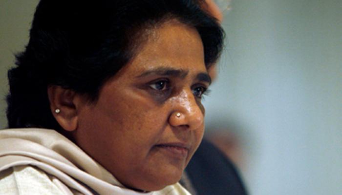सुमित्रा महाजन पर बरसीं मायावती, आरक्षण पर बयान को 'मनुवादी सोच' का नतीजा बताया