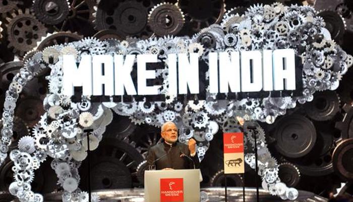 पीएम नरेंद्र मोदी आज करेंगे 'मेक इन इंडिया' सप्ताह का उद्घाटन