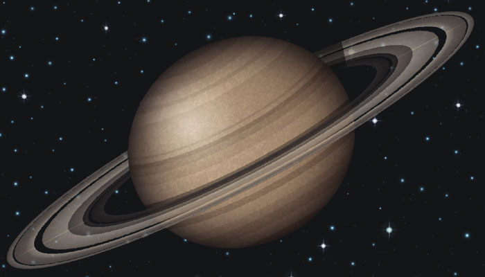 gallery of the planet saturn - photo #45