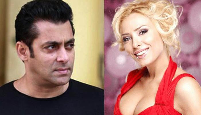 लूलिया वंतूर संग इस साल दिसंबर में शादी रचाएंगे सलमान खान?