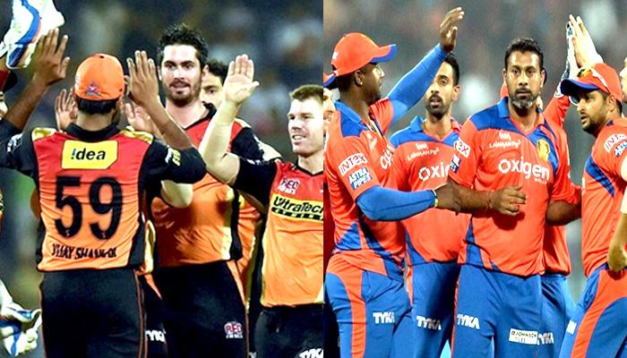 IPL-9 किसको मिलेगा फाइनल का टिकट सनराइजर्स या गुजरात, फैसला आज