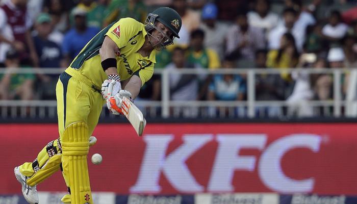 वार्नर की हाफसेंचुरी की बदौलत ऑस्ट्रेलिया ने वेस्टइंडीज को हराया