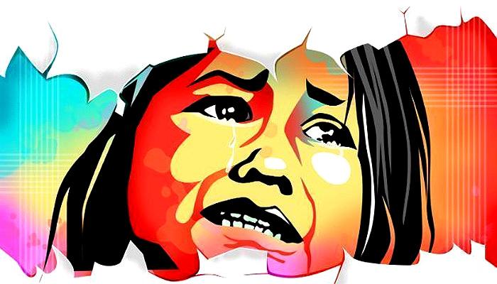 कल्पना गर्दा पनि मुटुनै चिसो हुने अपराध : सर्लाहीमा आफ्नै छोरी बलात्कार गरे बुवाले !!