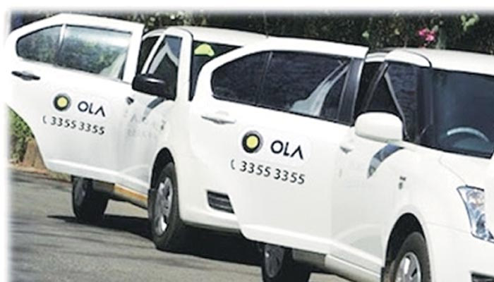 Image result for n Ola cab driver