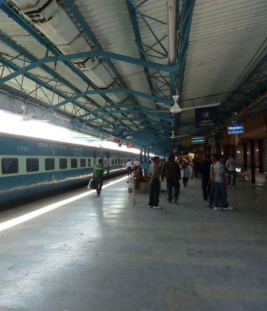 Kitchen Gallery Surat Gujarat: साल 2016: भारत के सबसे साफ 10 रेलवे स्टेशन