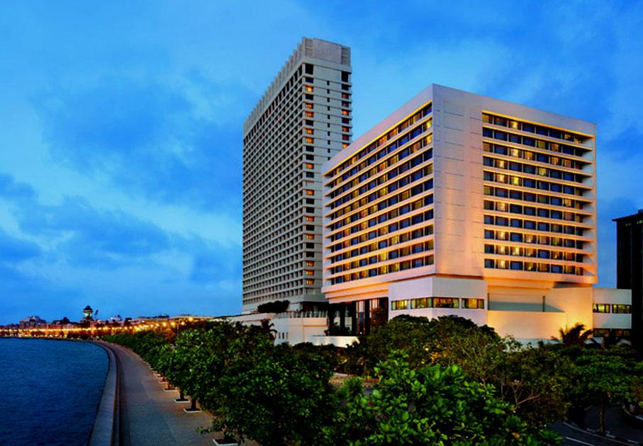 hotel oberoi marketing strategy