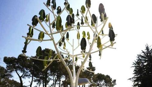 खुशखबरी : अब पेड़ पर फलेंगी बिजलियां!