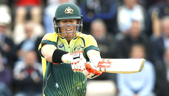 भारत ए के खिलाफ आस्ट्रेलिया के लंच तक दो विकेट पर 81 रन