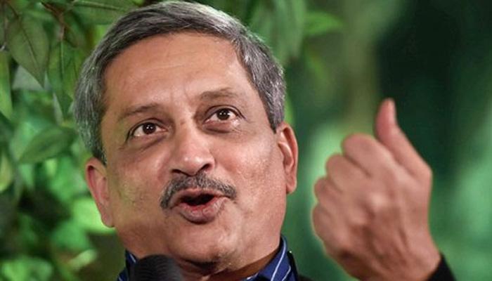 मनोहर पर्रिकर ने सेना प्रमुख रावत के बयान का समर्थन किया