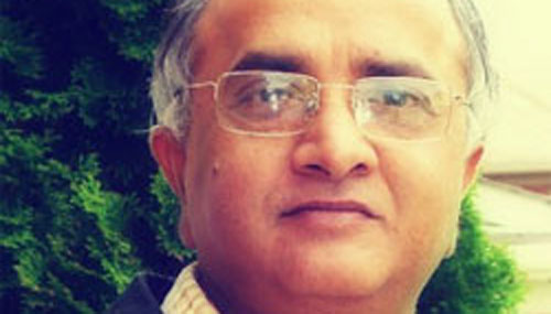 यह भारतीय मतदाता की नई और चमकदार आवाज़ है: डॉ. विजय अग्रवाल