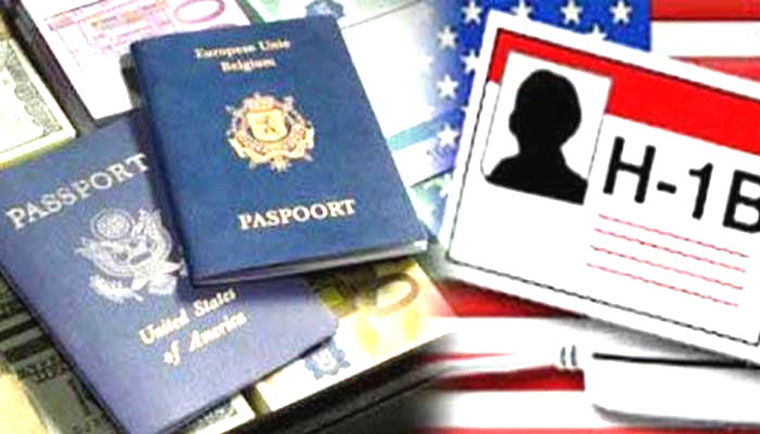 Will H1-B Visa Holders to split Families?