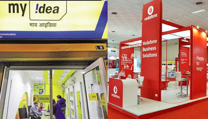 आइडिया बोर्ड ने वोडाफोन इंडिया के साथ विलय को मंजूरी दी