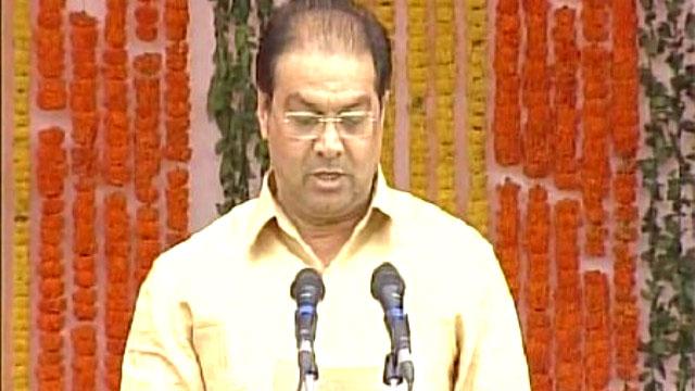 जानें कौन हैं योगी आदित्यनाथ सरकार के इकलौते मुस्लिम मंत्री मोहसिन रजा!