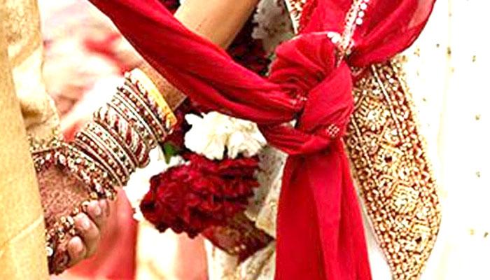 पाकिस्तान में हिंदू विवाह विधेयक बना कानून