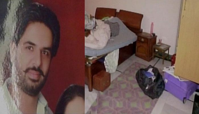 पत्नी पर पति की हत्या का आरोप, BMW से शव बरामद
