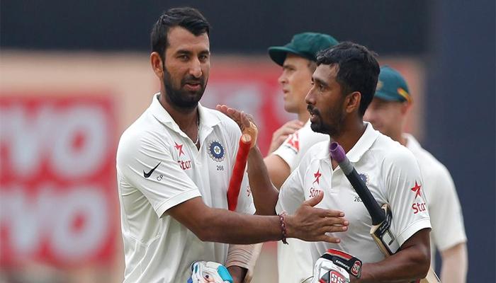 रांची टेस्ट : टीम इंडिया ने की ऐसी बल्लेबाजी, टूटा 32 साल पुराना रिकॉर्ड