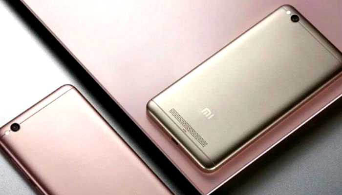 Xiaomi ने रेडमी 4ए पेश किया, कीमत 5999 रुपये