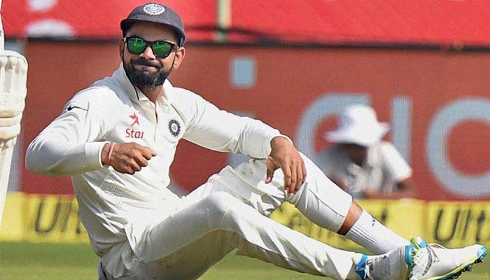 ...तो गेंद की वजह से रांची टेस्ट नहीं जीत सकी टीम इंडिया