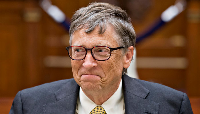 बिल गेट्स फिर दुनिया के सबसे अमीर व्यक्ति, ट्रंप सूची में फिसले