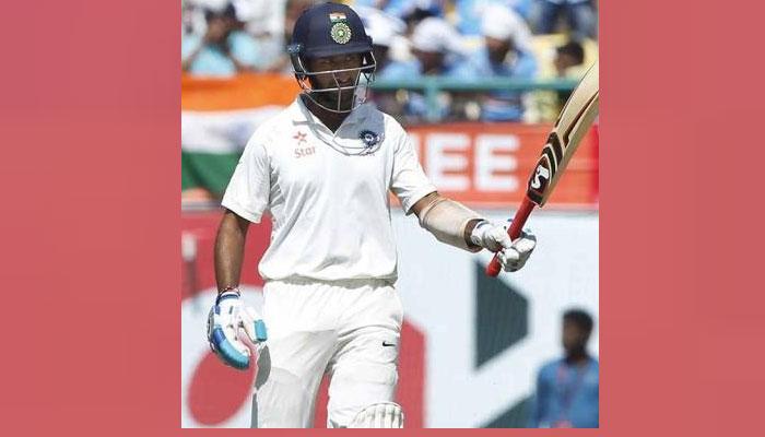 India Australia ,Test ,Dharamsala Test ,Virat Kohli ,Steve Smith,पछाड़ पूजारा,सीजन,रन,बल्लेबाज