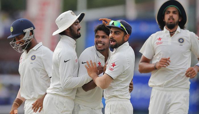 बीसीसीआई ने दोगुनी की ऑस्ट्रेलिया सिरीज़ जीतने पर ईनामी राशि, अब टीम इंडिया को मिलेंगे एक करोड़ रुपए