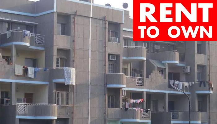 रेंट टू ऑन स्कीम : किराये का घर हो जाएगा अपना, बन जाएंगे मकान मालिक!