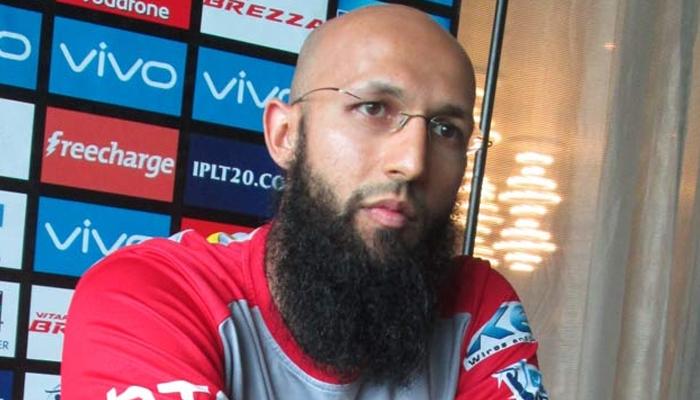 अमला ने माना, मुंबई इंडियन्स के बल्लेबाजों का प्रदर्शन असाधारण था