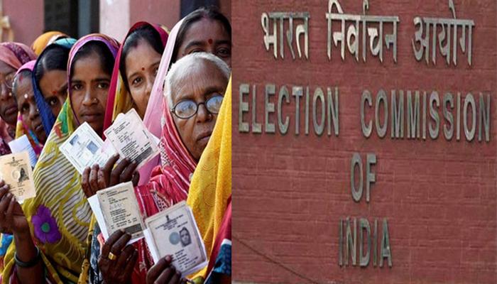 चुनाव आयोग ने कहा, 'वोटर्स को घूस देने वाले आरोपित उम्मीदवारों की सदस्यता रद्द की जाए'