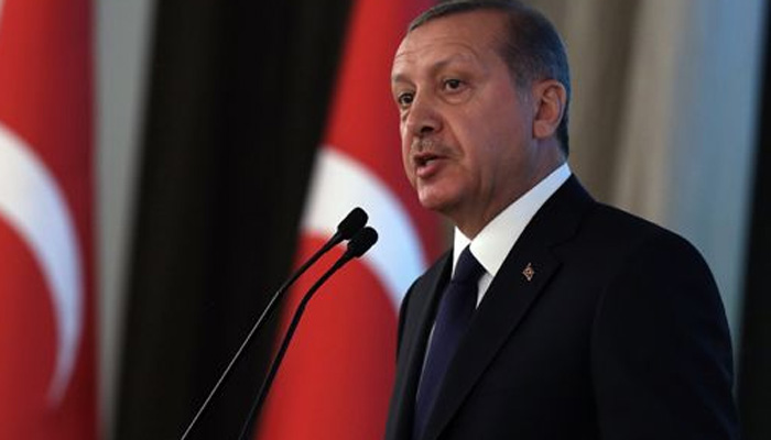 भारत की यात्रा पर पहुंचे तुर्की राष्ट्रपति इर्दोगान, मोदी से करेंगे बातचीत