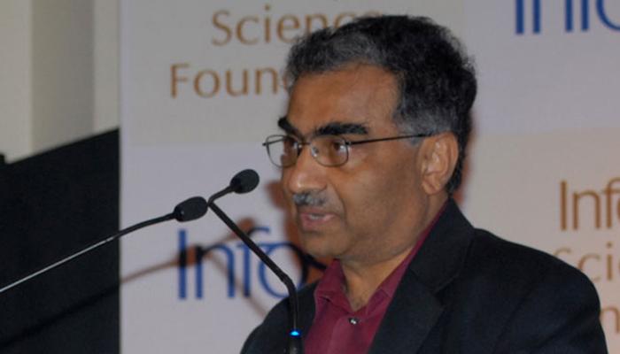 अंतरिक्ष विज्ञान में योगदान के लिए श्रीनिवास कुलकर्णी को मिला डैन डेविड पुरस्कार