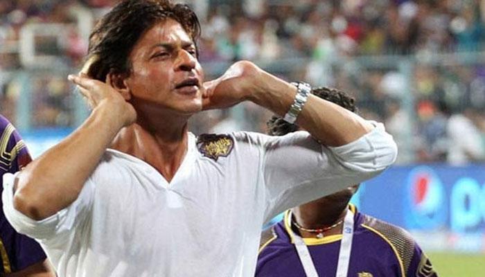 हैदराबाद से जीतकर भी खुश नहीं हुए शाहरुख खान, ट्वीट कर जाहिर की नाराजगी