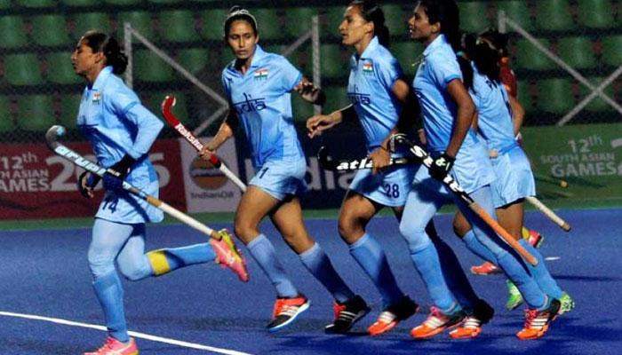 महिला हॉकी: न्यूज़ीलैंड से भारतीय टीम की लगातार चौथी हार, कमज़ोर डिफ़ेंस बनी चिंता का सबब