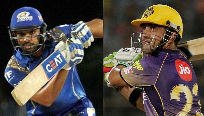आईपीएल-10: दूसरे क्वालीफायर मुकाबले में कोलकाता को हराकर फाइनल में पहुंचा मुंबई