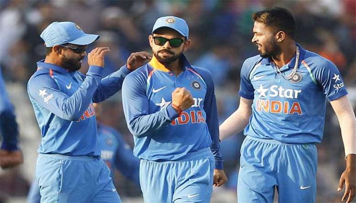 चैंपियंस ट्रॉफी 2017: अगर ऐसा हुआ तो ऑस्ट्रेलिया को पीछे छोड़ देगी टीम इंडिया