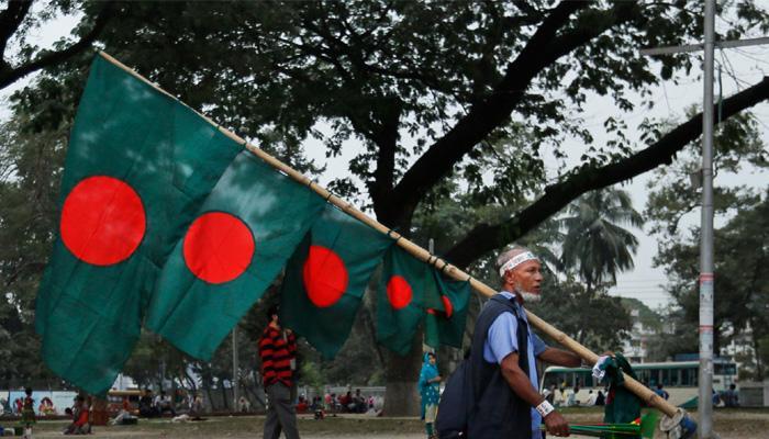 बांग्लादेश में भारी बारिश के बाद फिर से भूस्खलन, पांच लोगों की मौत