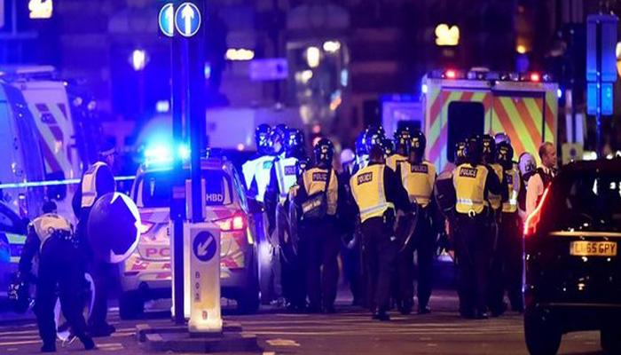 लंदन : तीन महीने में चार हमले, 35 की मौत, सैकड़ों घायल