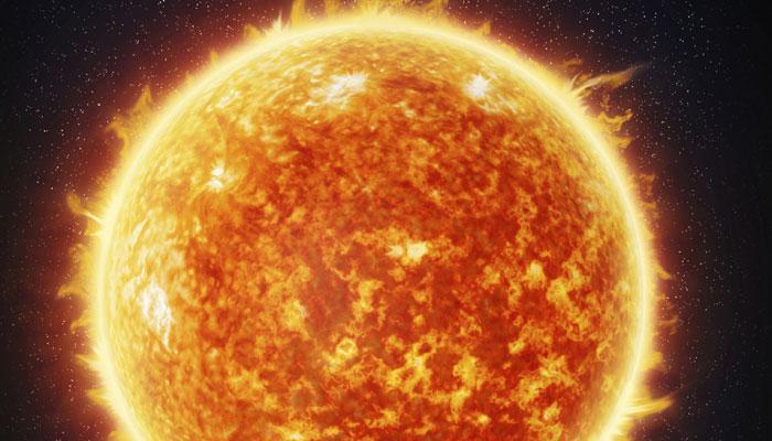 क्या आप जानते? हमारा सूर्य का जन्म जुड़वा तारे के रूप में हुआ था...