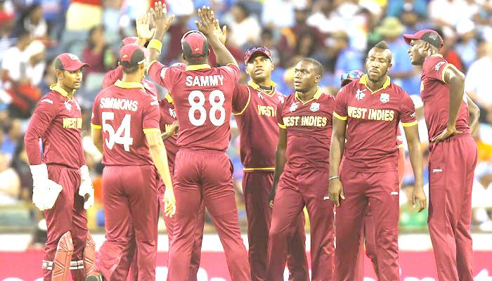 भारत के खिलाफ पहले दो वनडे के लिए वेस्टइंडीज टीम का ऐलान, कोई बदलाव नहीं