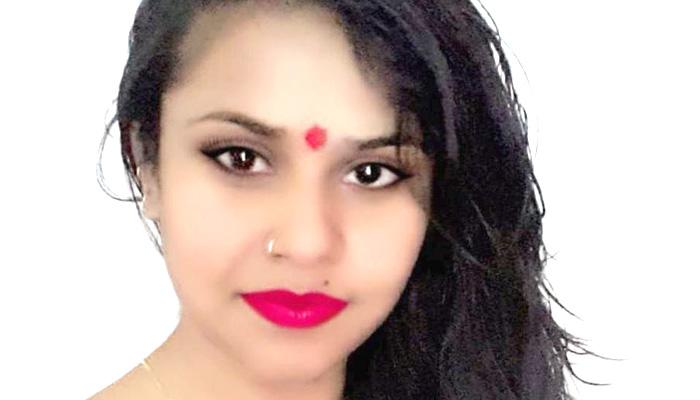 भोजपुरी एक्ट्रेस अंजलि श्रीवास्तव ने की आत्महत्या, पंखे से लटका मिला शव