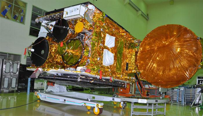 GSAT-17 : फ्रेंच गुयाना से भारत के उपग्रह की सफल लॉन्चिंग, एक महीने में तीसरा प्रक्षेपण