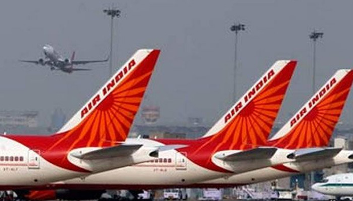 शिवसेना का तंज, 'आज एयर इंडिया बेच रहे हो कल क्या कश्मीर भी नीलाम कर दोगे'