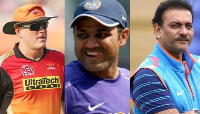 Image result for टीम इंडिया ने वर्ल्ड क्रिकेट के कई बेहतरीन खिलाड़ी की इस लिस्ट में वीरेन्द्र सहवाग भी शामिल