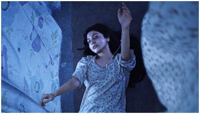 एक बार फिर 'भूतनी' बन डराने के लिए तैयार अनुष्का, जानिए कब रिलीज होगी 'परी'