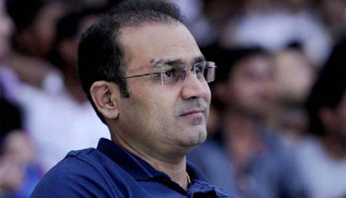 Sehwag has been enjoying his life after cricket. (Zee Media)