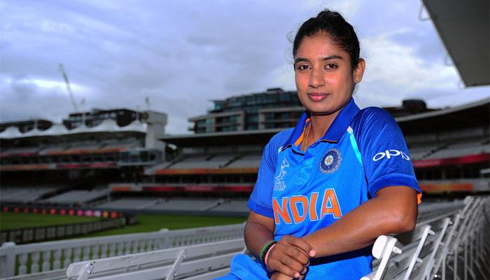 Image result for महिला क्रिकेट टीम की कप्तान मिताली ने खोला राज़, तेंदुलकर की ये बात बैठ गई दिमाग़ में