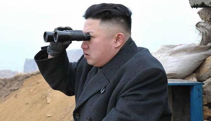 उत्तर कोरिया ने फिर किया बैलिस्टिक मिसाइल टेस्ट, रेंज में आया अमेरिका